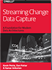 Streaming change data